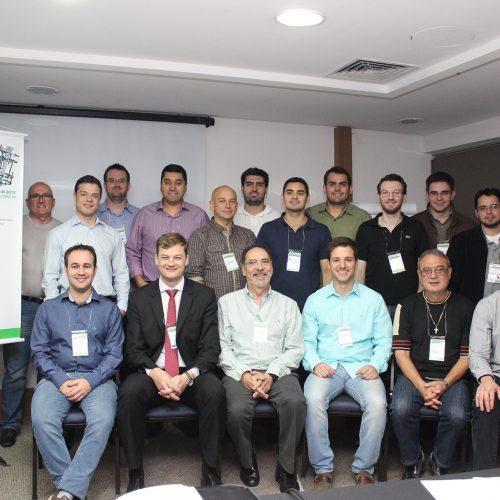 Curso Planejamento em Cirurgia de Reconstrução e Alongamento - Porto Alegre/RS - 2015